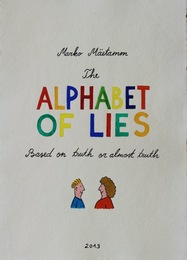 The Alphabet of Lies