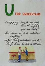 The Alphabet of Lies