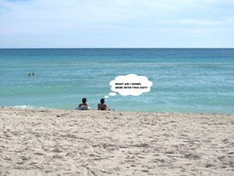Postcards From Miami